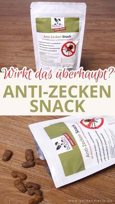 ANTI-ZECKEN-SNACK ▷ Wirkt das überhaupt? [Lies hier] ob ein Leckerli Deinen Hund wirksam vor Zecken schützen kann || Hund | Zecken | Anti-Zecken | natürlich | Natürliche Zeckenabwehr | Parasiten || #zecken #hund #zeckenschutz #parasiten || https://www.goldenmerlo.de/achtung-zecken-so-schuetzt-du-deinen-hund/
