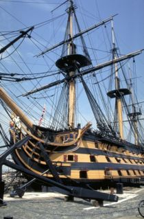 All at sea - National Historic Ships UK is shoring up support for Heritage Open Days | Heritage Open Days