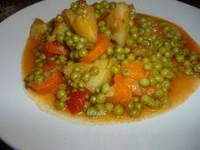 Chana Masala, Ethnic Recipes, Food, Essen, Yemek, Meals