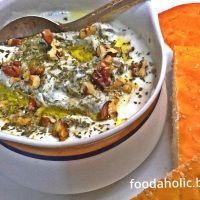 ... Koftas Stuffed with Spinach | Recipe | Lamb Koftas, Lamb and Spinach