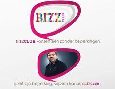 Fizz Club Corporate Branding