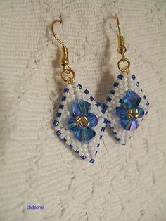 berenice39's blog - Petites créations de Gédéonie - Skyrock.com
