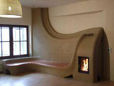 Cob Mass Heaters
