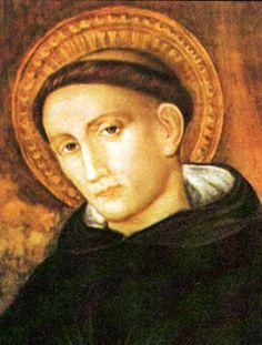 San Nicolas De Tolentino | Heraldos del Evangelio Uruguay: San Nicolás de Tolentino