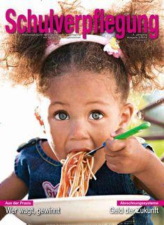 Spaghetti geht immer. Gefunden in: Schulverpflegung Nr. 2/2014