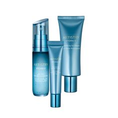 Power System per tutti i tipi di pelle ARTISTRY HYDRA-V™ | Amway