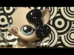 Littlest pet shop: How to make LPS clothes: Part 1- Headwear - YouTube
