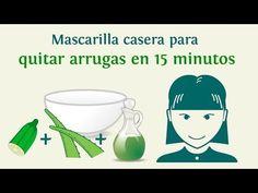 M Crema Anti Arrugas Natural para Ojos - YouTube