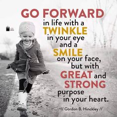 Gordon B. Hinkley, one of the most inspirational prophets of the LDS church Cute Quotes, Great Quotes, Quotes To Live By, Lds Quotes On Family, Best Smile Quotes, Uplifting Quotes, Positive Quotes, Motivational Quotes, Inspiring Quotes