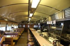 The Cloister Diner (1952 Silk City Diner) in PA.