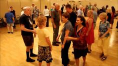 The Homecoming - English Country Dance