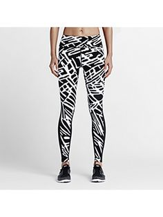 Nike Palm Epic Lux Women's Running Tights. Nike.com