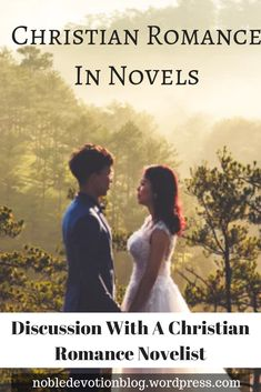 How should romance in Christian novels be depicted? I discuss this with a fellow Christian novelist. Work On Writing, Writing A Book, Christian Girls, Post Quotes, Book Series, Novels, Romance, Posts, Blog