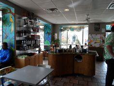 St. Elmo's Coffee Pub in Alexandria, VA