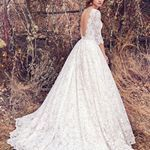Authorized Maggie Sottero Dealer - Shop our Maggie Sottero Couture Bridal Gowns and Weddings Dresses at our Long Island and New York Bridal Salons. Wedding Goals, Fall Wedding, Wedding Planning, Art Deco Wedding Inspiration, Bridal Reflections, Maggie Sottero Wedding Dresses, Full Length Gowns, Bridal Salon, Long Island