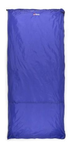 Chinook ThermoPalm Rectangular 50-Degree Synthetic Sleeping Bag, Blue, Large *** READ ADDITIONAL DETAILS @: http://www.best-outdoorgear.com/chinook-thermopalm-rectangular-50-degree-synthetic-sleeping-bag-blue-large/