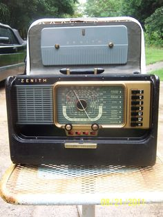 90 Best Past Restorations S On Pinterest Restoration Tube. Zenith Model H500 Transoceanic. Wiring. Zenith Radio Schematics Model C730 At Scoala.co