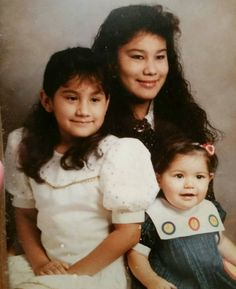 A bit late but aren't we cute!  #nationalsiblingday #wesocute #tbt #seesters #hermanas #love by thecrystalramirez
