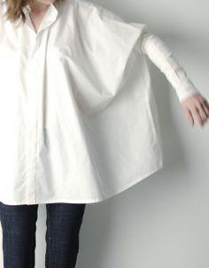 y-3 tent shirt | Flickr: Intercambio de fotos