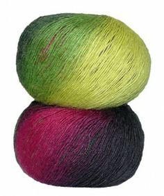 Daphne Lace 004 Schoeller+Stahl 75% Wool Superwash, 25% Poliamid