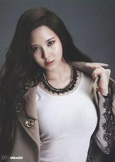 Seohyun SNSD ★ Girl Generation for Billboard Magazine #9Girls1Heart