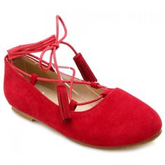 25.65$  Buy here - http://dif1j.justgood.pw/go.php?t=174755314 - Fashionable Round Toe and Tassels Design Women's Flat Shoes