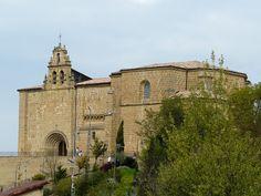 Ermita del Cristo - Labastida (España)