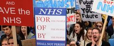 THOUSANDS OF OPERATIONS HIT BY DOCTORS STRIKE