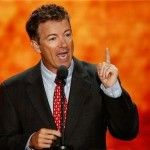 Rand Paul: Time for Millions of Americans to Sue the Government.....His goal is to unite internet companies, individuals, and organizations in one massive class-action lawsuit against the feds with millions of Americans standing up.