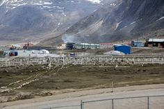 Pangnirtung (or Pang, also Pangniqtuuq, in syllabics: ᐸᖕᓂᖅᑑᖅ) is an Inuit hamlet, Qikiqtaaluk Region, in the Canadian territory of Nunavut, located on Baffin Island. As of the 2006 census the population was 1,325, an increase of 3.8% from the 2001 census. Pangnirtung is situated on a coastal plain at the coast of Pangnirtung Fjord, a fjord which eventually merges with Cumberland Sound. The area of the town is 7.54 square kilometres. The mayor is Mosesee Qappik.