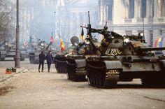 Romanian Revolution, Military Art, Cold War, World War I, Military Vehicles, Monster Trucks, Places To Visit, Tanks, Model