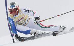Simoncelli la prossima settimana torna sugli sci