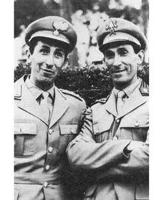 Ed ecco la triste notizia che anche Piero d'Inzeo, a pochi mesi di distanza dalla morte di suo fratello Raimondo, ci ha lasciati. Un profondo legame di amicizia ci legava a questi due fratelli, a queste due leggende dell'equitazione e dello sport italiani. Ci mancheranno moltissimo, ci mancheranno davvero, ma nonostante questo una nota positiva si fa strada nel nostro cuore: i due fratelli D'Inzeo sono ora di nuovo insieme.