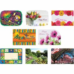 97 Best Disposable Paper Placemats Images Paper Bunting