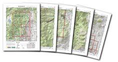 PDF Quads - Trail Maps