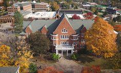 Wheaton College- IL