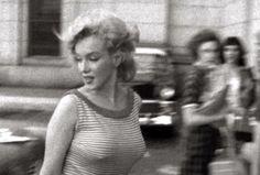 marilyn monroe new york