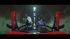 The Weeknd ans Asap Rocky