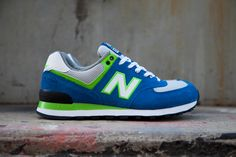 New Balance 574 CYB #NB #NB574 #NewBalance
