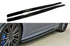 MAXTON DESIGN LTD - FOCUS MK3.5 ST 250 (2015-2018) Ford Focus S, Focus Rs, New Lexus, Sport One, Design