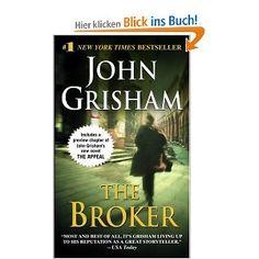 John Grisham.... Love