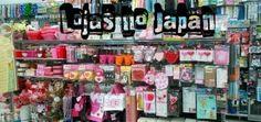 Lojas japonesas