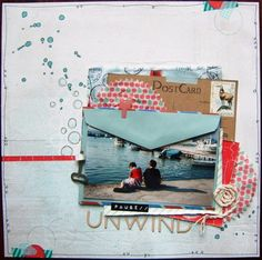 69 - Pause // Unwind