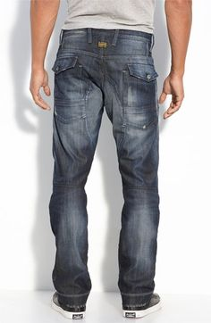 G-Star Raw 'General 5620' . love to have this pair