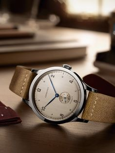 View the new The Longines Heritage 1945 Collection by Longines®