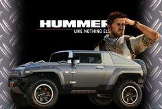 Hummer, like nothin else  ©