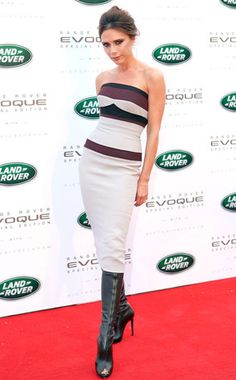 from Fashion Spotlight: Victoria Beckham | E! Online