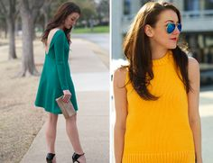 Spring Fashion with Dallas Wardrobe - Inspired By This