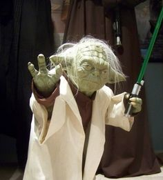 Thanks.  May the force be with you - young  paparazzi  padawan.