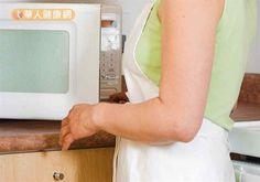 微波爐熱剩菜做對嗎?顏宗海:大型食物止步